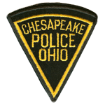 Chesapeake Police Department, OH