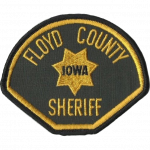 Floyd County Sheriff's Office, IA