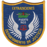 Puerto Rico Department of Justice, PR