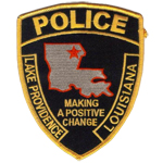 Lake Providence Police Department, LA