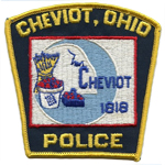 Cheviot Police Department, OH
