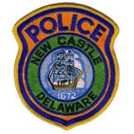 New Castle City Police Department, DE