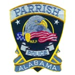 Parrish Police Department, AL