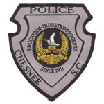 Chesnee Police Department, SC
