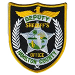 Hamilton County Sheriff's Office, FL