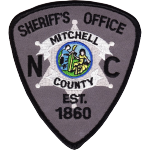 Mitchell County Sheriff's Office, NC