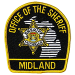 Midland County Sheriff's Office, MI