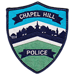 Chapel Hill Police Department, NC