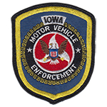 Iowa Motor Vehicle Enforcement, IA