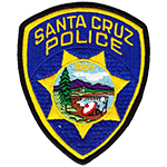 Santa Cruz Police Department, CA