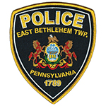 East Bethlehem Township Police Department, PA