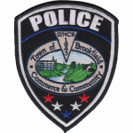 Town of Brookfield Police Department, WI