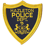 Hazleton City Police Department, PA