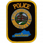 Bardstown Police Department, KY