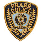 Pharr Police Department, TX