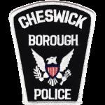 Cheswick Borough Police Department, PA