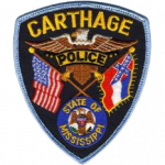 Carthage Police Department, MS