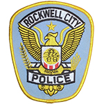 Rockwell City Police Department, IA
