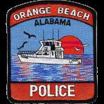 Orange Beach Police Department, AL