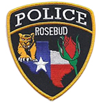 Rosebud Police Department, TX
