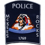 McKees Rocks Borough Police Department, PA