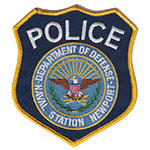 United States Department of Defense - Naval Station Newport Police Department, US