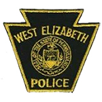 West Elizabeth Borough Police Department, PA