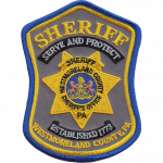 Westmoreland County Sheriff's Office, PA