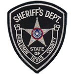 Burleson County Sheriff's Office, TX