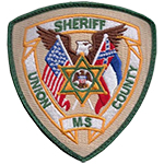 Union County Sheriff's Office, MS