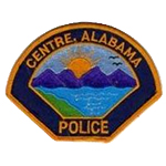 Centre Police Department, AL