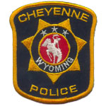 Cheyenne Police Department, WY