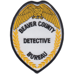 Beaver County District Attorney's Office, PA