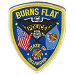 Burns Flat Police Department, OK
