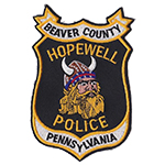 Hopewell Township Police Department, PA
