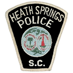Heath Springs Police Department, SC