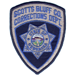 Scotts Bluff County Detention Center, NE