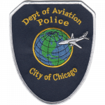Chicago Department of Aviation Police, IL