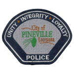 Pineville Police Department, LA