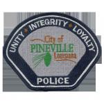 Pineville Police Department, LA
