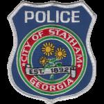 Statham Police Department, GA