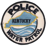 Kentucky Water Patrol, KY