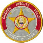 Chicago Heights Police Department, IL