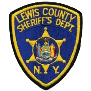 Image result for lewis county NY sheriff's office logo