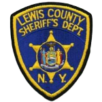 Lewis County Sheriff's Office, NY