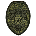 United States Navy Security Forces, US