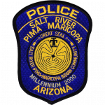 Salt River Police Department, TR