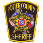 Potter County Sheriff's Office, TX