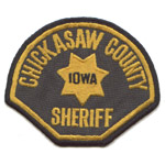 Chickasaw County Sheriff's Department, IA