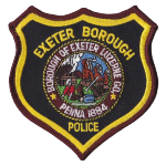 Exeter Borough Police Department, PA